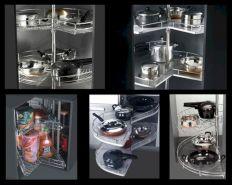 Modular Kitchen Accessories