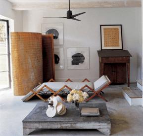 Most Popular Darryl Carter Interior Design 27