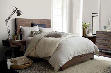 35 Stunning Magnolia Homes Bedroom Design Ideas For Comfortable Sleep 003