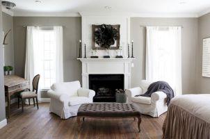 35 Stunning Magnolia Homes Bedroom Design Ideas For Comfortable Sleep 039