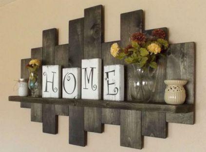 45 Awesome Farmhouse Decor Ideas On A Budget 019