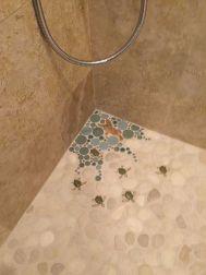 Amazing Rock Wall Bathroom You Need to Impersonate 30