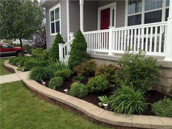 10 Beautiful Front Yard Landscaping Ideas Decoredo