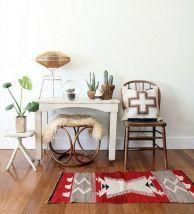 Awesome Modern Vintage Decor Ideas 011
