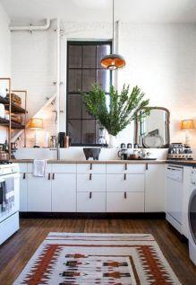 Awesome Modern Vintage Decor Ideas 018