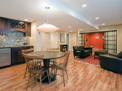 Basements Living Room Ideas