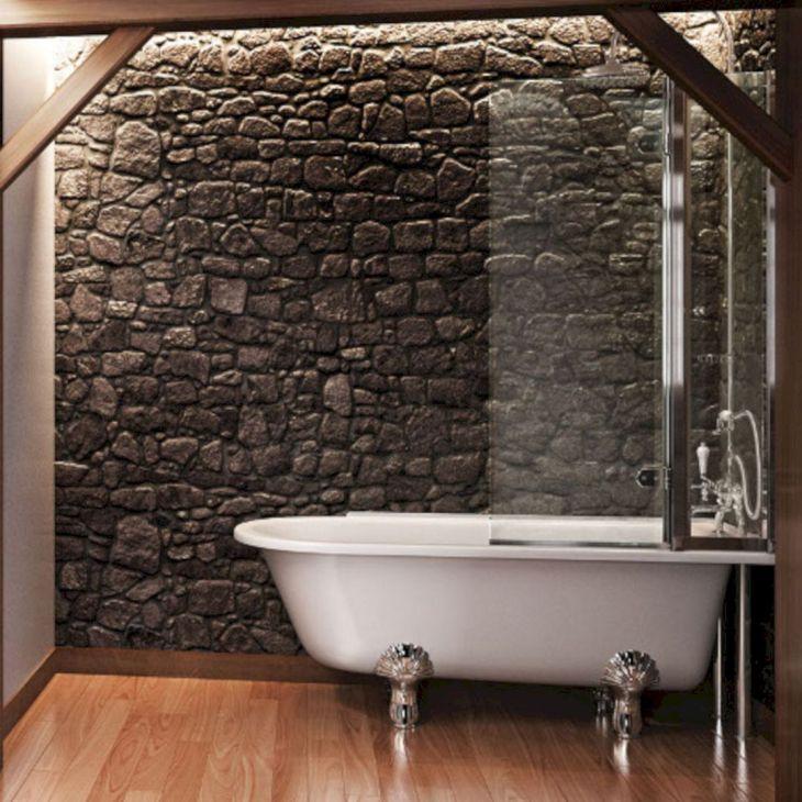 5+ gorgeous bathroom shower curtain ideas - decoredo
