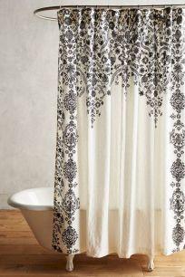 Bathroom Shower Curtains Idea