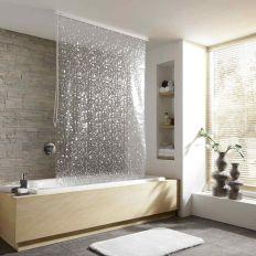 Bathroom Shower Window Blinds