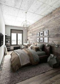 Beautiful Bedroom Wallpaper Decorating Ideas 31
