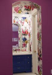 Beautiful Bedroom Wallpaper Decorating Ideas 32