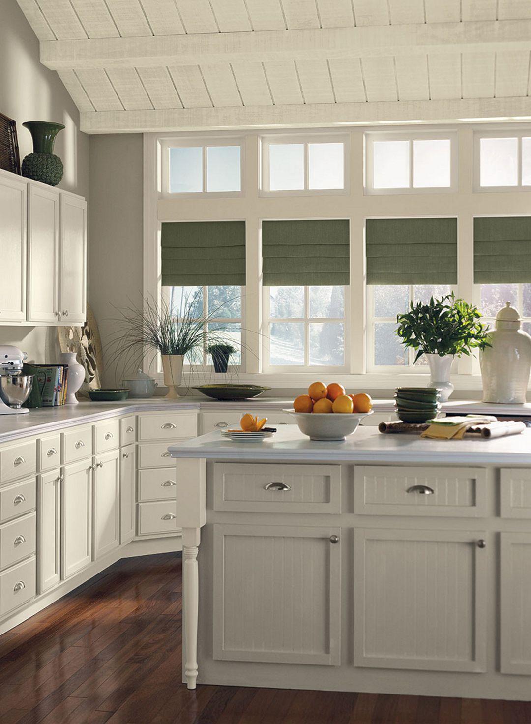 Best Gray Kitchen Cabinet Color