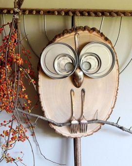 Best Fall Craft Decoration Ideas 29