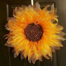 Best Fall Craft Decoration Ideas 34