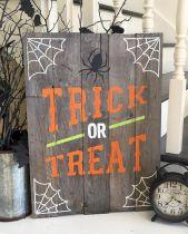 Best Fall Craft Decoration Ideas 37
