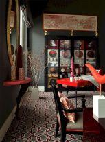 Best Masculine Room Design Ideas 22