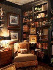 Best Masculine Room Design Ideas 41
