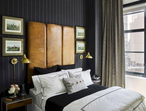 Best Masculine Room Design Ideas 49