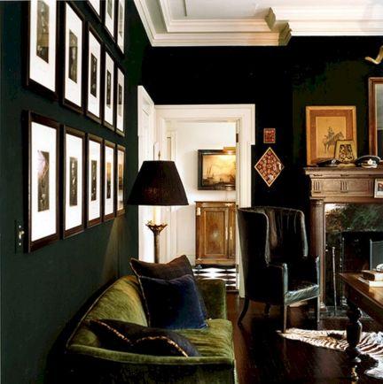 Best Masculine Room Design Ideas 57