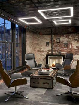 Best Masculine Room Design Ideas 63