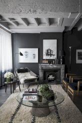 Best Masculine Room Design Ideas 66