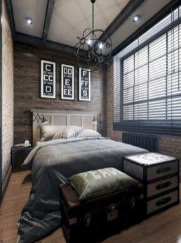 Best Masculine Room Design Ideas 71