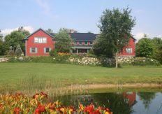 European Farmhouse Ideas