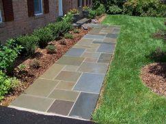 Flagstone Walkway Ideas