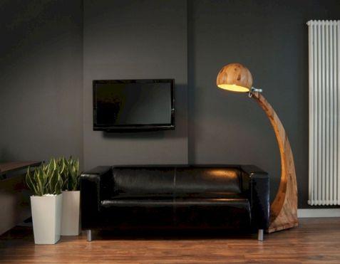 Floor Lamp Living Room Idea