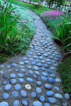 Garden Paths Walkways Pathway
