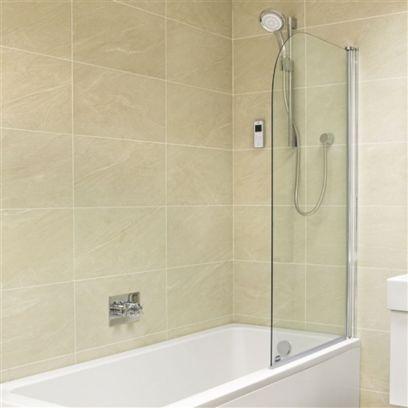 Glass Shower Screens for Bath