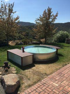 Inceredible Kid Swimming Pools Ideas 12