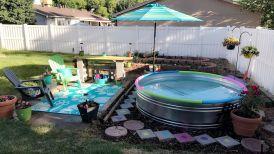 Inceredible Kid Swimming Pools Ideas 45