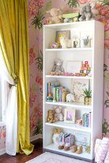 Inspiration Styling Bookshelf Ideas 24