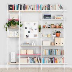 Inspiration Styling Bookshelf Ideas 33