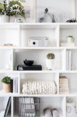 Inspiration Styling Bookshelf Ideas 42