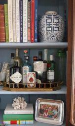 Inspiration Styling Bookshelf Ideas 43