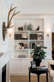 Inspiration Styling Bookshelf Ideas 45