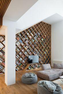 Inspiration Styling Bookshelf Ideas 49