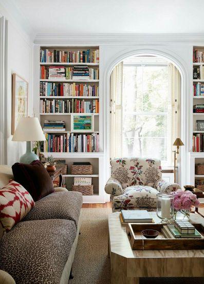 Inspiration Styling Bookshelf Ideas 50