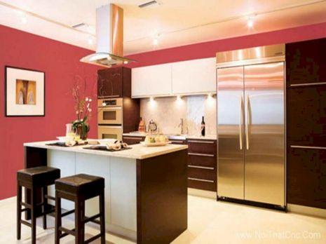 Kitchen Wall Paint Color Design