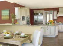 Kitchen Wall Paint Color Idea