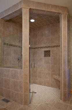 Master Bathroom Shower Designs