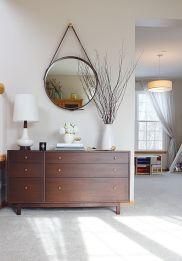 Mid Century Modern Bedroom Ideas 19