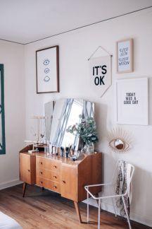 Mid Century Modern Bedroom Ideas 21