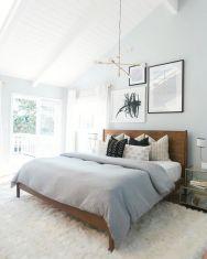 Mid Century Modern Bedroom Ideas 22
