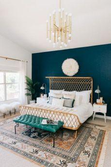Mid Century Modern Bedroom Ideas 38