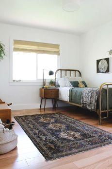 Mid Century Modern Bedroom Ideas 39