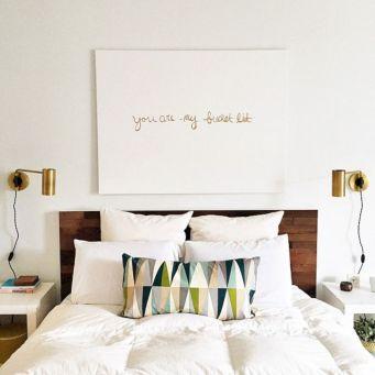 Mid Century Modern Bedroom Ideas 4