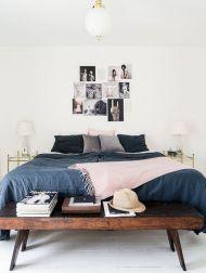 Mid Century Modern Bedroom Ideas 40
